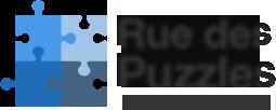 Rue des Puzzles : le n°1 du puzzle !